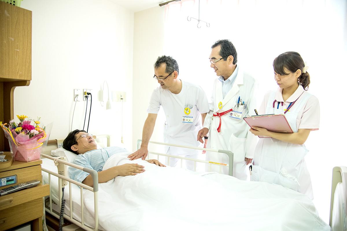 病棟管理研修