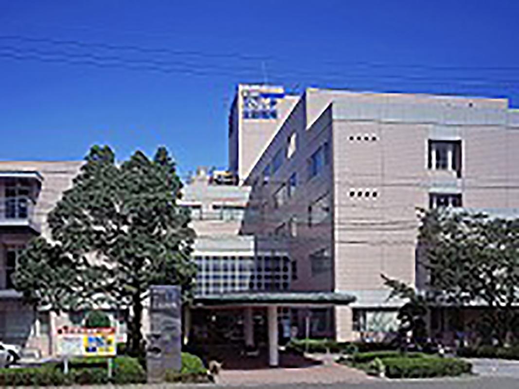 鹿児島生協病院
