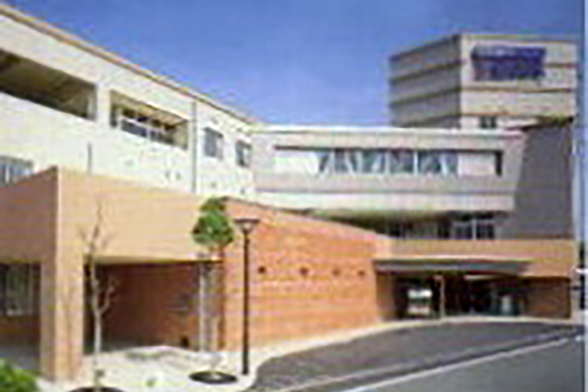 川辺生協病院
